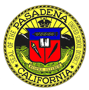 Image of PUSD seal