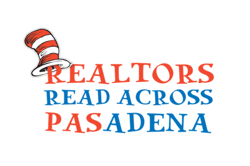Read Across Pasadena is Feb. 27 - March 3