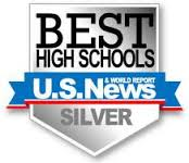 Pasadena Unified: Silver Medals & Honor Roll