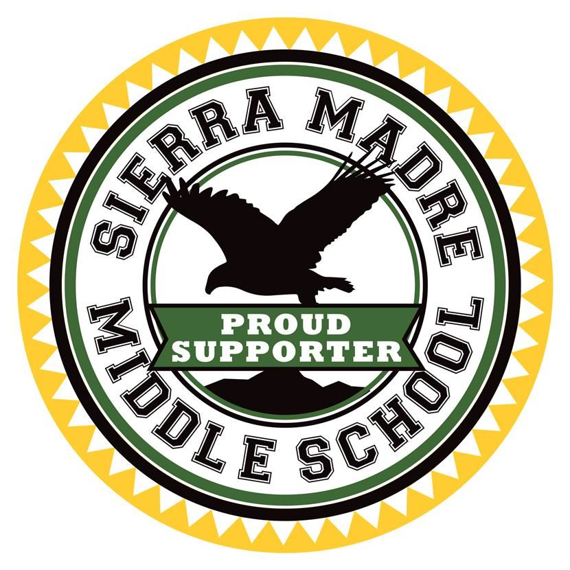 Donate to Sierra Madre Middle Schools' Annual Fund