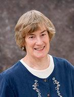 Portrait of Elizabeth Pomeroy