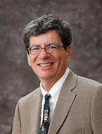 Portrait of Lawrence Torres