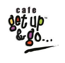 Cafe Get Up & Go