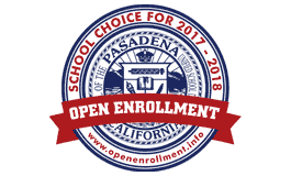 Open Enrollment - School Choice - 2018-2019