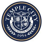 Temple City Seal