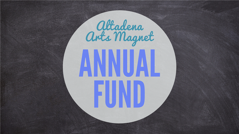 Annual Fund graphic