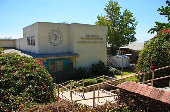 Image result for don benito school pasadena ca
